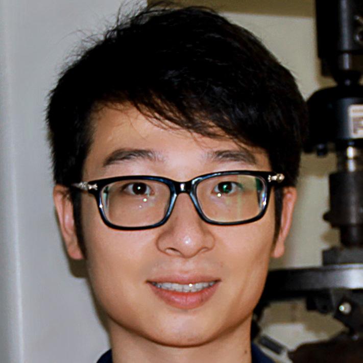 Dr. YIN Shi
